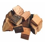 Cherry Wood Chunks - 2/3 Cu Ft