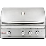 Blaze Professional 34 Inch Grill with IR Burner