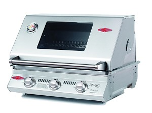 Beefeater 3 Burner Signature Series Natural Gas Grill