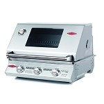 Beefeater 3 Burner Signature Series Grill - NG