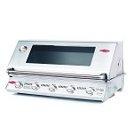 Beefeater 5 Burner Signature Series Grill - NG