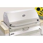 Fire Magic 24 Inch Charcoal Legacy Grill