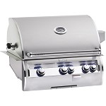 Fire Magic Echelon Diamond Series E660i Propane Grill