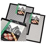 Green Mountain Grills Non-Stick BBQ Mat - Large