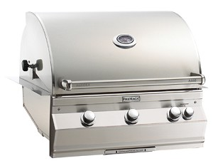 Fire Magic Aurora A660i Natural Gas Grill