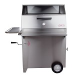 Hasty-Bake Gourmet 257 Grill