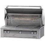 Alfresco LX2 42 Inch Natural Gas Grill