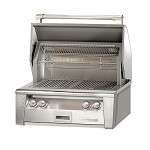Alfresco LXE Series 30 Inch All Infra Red Grill
