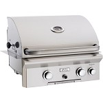American Outdoor Grill 24 Inch Natural Gas Grill