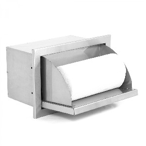 BBQ Island 350 Series - 16 Inch Paper Towel Holder