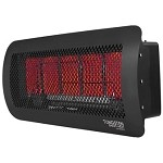 Bromic 500 Tungsten Patio Heater - Propane