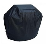 "Bull 25"" Grill Cart Cover"
