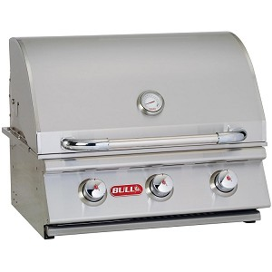 Bull Steer 24 Inch Natural Gas Grill