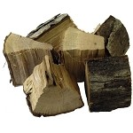 Oak Wood Chunks - 2/3 Cu Ft