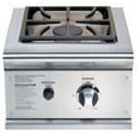 DCS 13 Inch Built In Natural Gas Single Side Burner