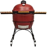 Big Joe Package - Red - Kamado Joe