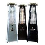 Lava Heat Mini Lava Tabletop Z2 Patio Heater