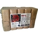Mojobricks Maple Smoking Wood 10 Pack