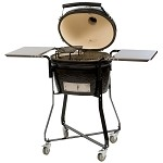 Primo Grill / Smoker - Junior Oval