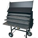 The Good-One Rodeo Smoker / Grill