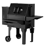 Timber Ridge Pellet Grill and Smoker