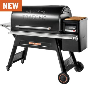 Traeger - Timberline 1300 Grill