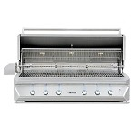 Twin Eagles 54 Inch Propane Grill with Infrared Rotisserie & Sear Zone