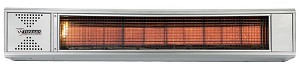 Twin Eagles Gas Infrared Heater