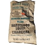 Wicked Good Charcoal - Weekend Warrior - 22 lbs